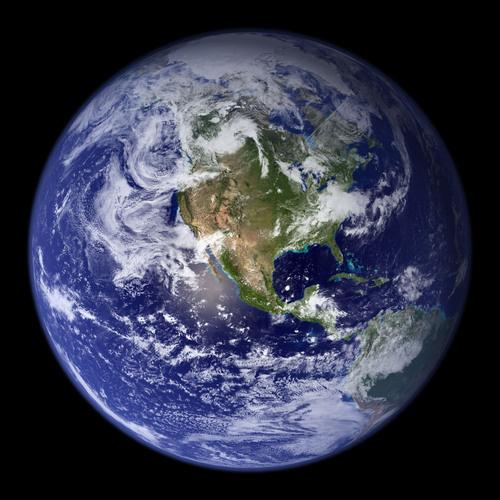 satelītkarte